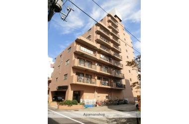 プラトー都賀 10階 3DK 賃貸マンション