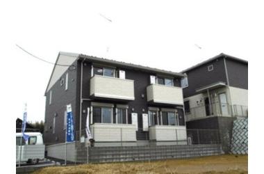 ロイヤルガーデン クワトロ Ⅱ棟 1階 1LDK 賃貸アパート