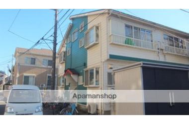東千葉ハイリビング弐番館1階1K 賃貸アパート