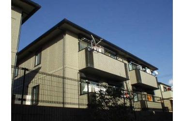 YMA Ⅱ 1階 2LDK 賃貸アパート