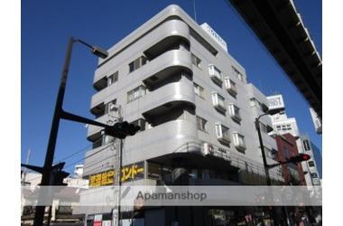 トーソンビル登戸 3階 2LDK 賃貸マンション