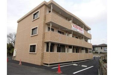 インペリアル・エステート 1階 2LDK 賃貸マンション