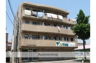 アルファプラザ 2階 3LDK 賃貸マンション