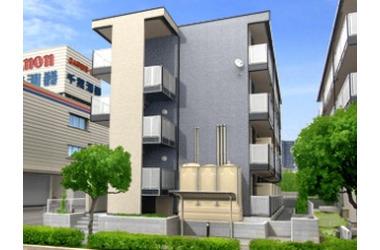 レオパレスマーベラス Aya 4階 1K 賃貸マンション