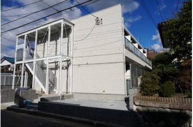 リブリ・フェリシダ 2階 1K 賃貸アパート