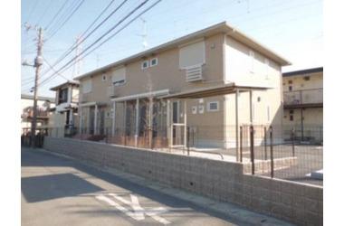 八幡宿 徒歩28分 2階 1LDK 賃貸アパート