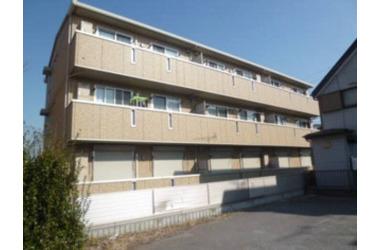 ベルヴィラージュ B 3階 1LDK 賃貸アパート