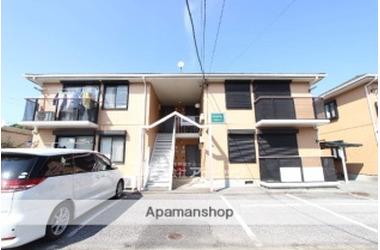 メゾンプレミールA 1階 2LDK 賃貸アパート