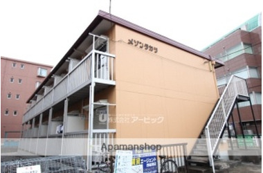 西船橋 徒歩16分1階1K 賃貸アパート