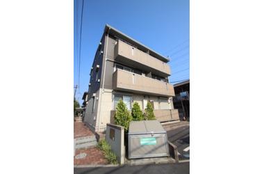 二俣新町 徒歩14分 1階 1LDK 賃貸アパート