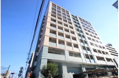 パークアクシス西船橋本郷町 5階 1DK 賃貸マンション