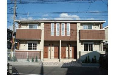 Sol Subir Ⅱ 2階 2LDK 賃貸アパート