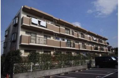 パークヒル飯山満1・2・3 2階 3LDK 賃貸マンション