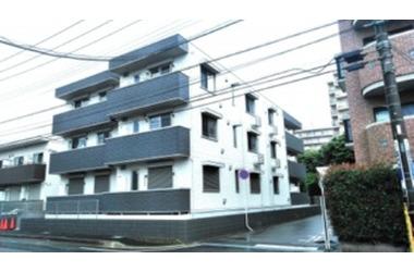 東船橋 徒歩9分 3階 2LDK 賃貸アパート