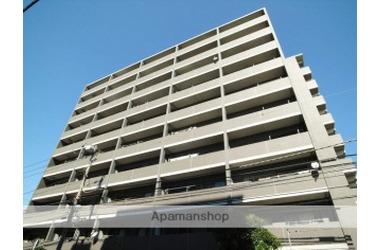 西船橋 徒歩5分 8階 2DK 賃貸マンション