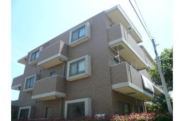 グリーン・ヒル 2階 3DK 賃貸マンション