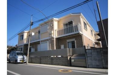 ドリーム・オーノ 2階 2DK 賃貸アパート