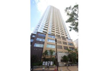 グランドターミナルタワー本八幡 23階 2LDK 賃貸マンション