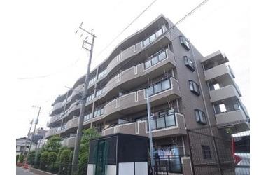 サニードエル 2 4階 2LDK 賃貸マンション