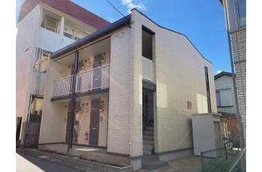 レオパレスグランティス Ⅱ 2階 1K 賃貸アパート