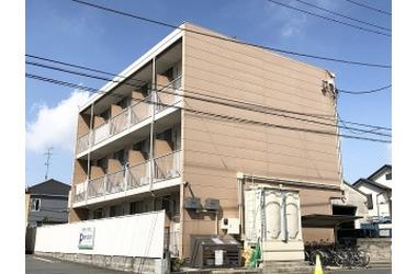 レオパレスサンライズ 3階 1K 賃貸マンション