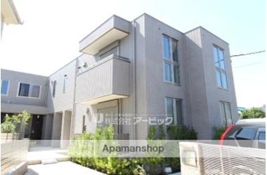 メゾン グランデュール 2階 2LDK 賃貸マンション