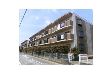 パークヒル飯山満1・2・3 3階 3LDK 賃貸マンション