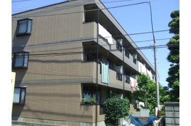 鎌ヶ谷大仏 徒歩7分 2階 3LDK 賃貸アパート