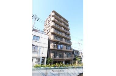 大神宮下 徒歩7分 6階 2DK 賃貸マンション