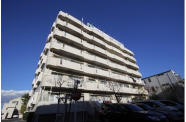 LEO拾八番館 5階 3LDK 賃貸マンション