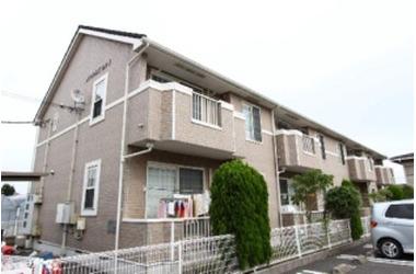 サンライズヒルⅠ 2階 2LDK 賃貸アパート