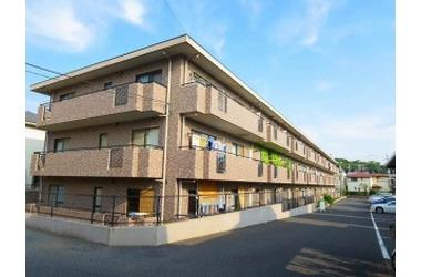 ルシエール飯山満壱番館 2階 3LDK 賃貸マンション