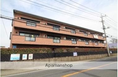 ベルウッド壱番館 2階 3DK 賃貸アパート