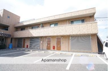 シャーメゾンOISO弐番館 1階 1LDK 賃貸マンション
