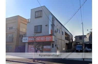 松本ビル 2階 3LDK 賃貸マンション