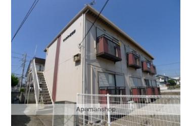 津田沼 バス15分 停歩4分1階1K 賃貸アパート