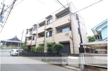 メゾンド・ベル 3階 2LDK 賃貸マンション