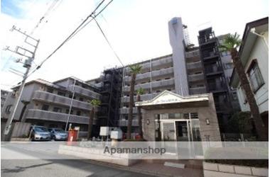 ラ・フォレ薬円台 6階 3DK 賃貸マンション