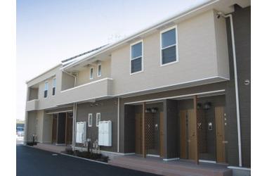フルハウス Q 1階 2DK 賃貸アパート