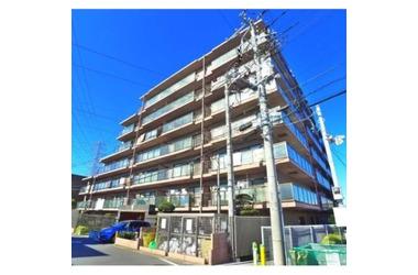 東船橋 徒歩9分 5階 2LDK 賃貸マンション