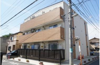 ルーツ弐番館 2階 1LDK 賃貸アパート