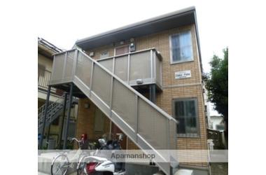 Casa Feliz 2階 2LDK 賃貸アパート