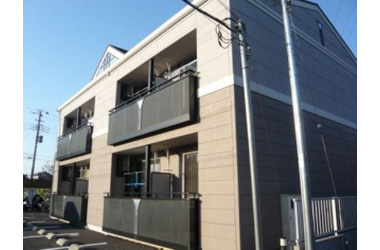 ダイアモンドハイツ・ヴィーナス 2階 1K 賃貸アパート