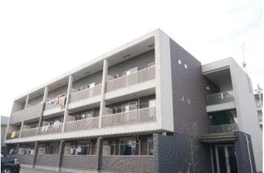 リスティ 1階 2LDK 賃貸マンション