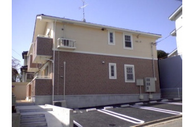 ビラ デリス 2階 2LDK 賃貸アパート