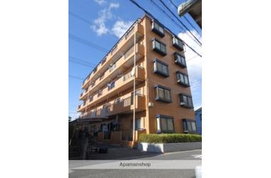 プラザ岡本 2階 3DK 賃貸マンション