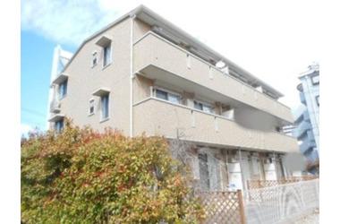 ヴィラ・ルミエール 2階 2LDK 賃貸アパート