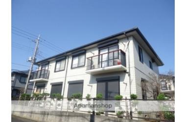 おゆみ野 徒歩26分 2階 3DK 賃貸アパート