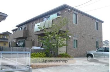 フィオーレ五井 1階 2LDK 賃貸アパート