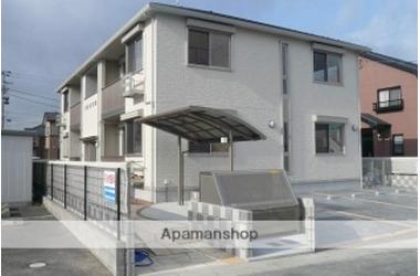 コモドポスト 2階 2LDK 賃貸アパート